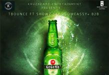 T'Bounce ft. Showz Jay, Domessay & B2B - GEGEMU [prod. by Popito] Artwork   AceWorldTeam.com