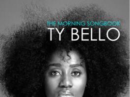 TY Bello - THE MORNING SONGBOOK [Album] Artwork | AceWorldTeam.com