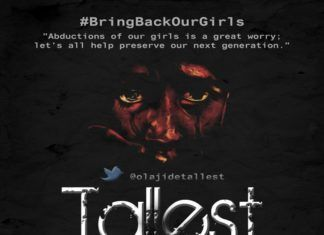 Tallest - IN THE MORNING [#BringBackOurGirls ~ prod. by Xpensive Beat] Artwork | AceWorldTeam.com