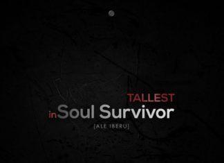 Tallest - SOUL SURVIVOR [Ale Iberu ~ prod. by Irich] | AceWorldTeam.com
