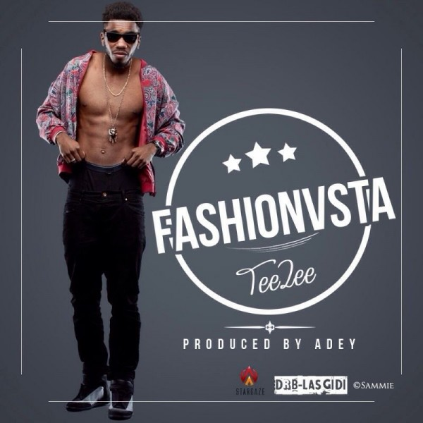 TeeZee [of DRB LasGidi] - FASHIONISTA [prod. by Adey] Artwork | AceWorldTeam.com