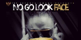 Terry G - NO GO LOOK FACE [PonPonRiYonPon] Artwork | AceWorldTeam.com