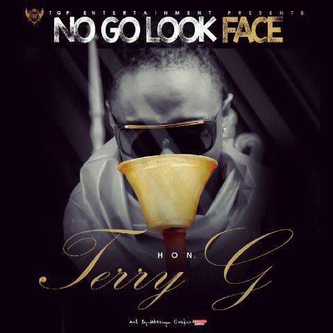 Terry G - NO GO LOOK FACE [PonPonRiYonPon] Artwork | AceWorldTeam.com