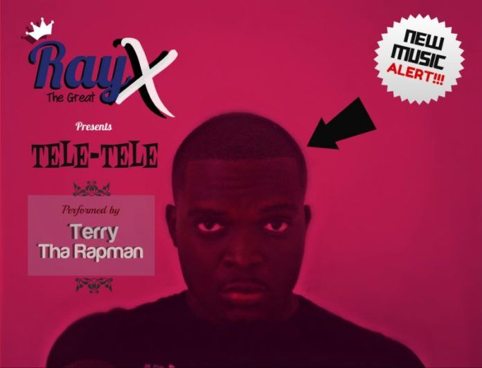 Terry tha Rapman - OMOGE TELE TELE [prod. by Ray X The Great] Artwork | AceWorldTeam.com
