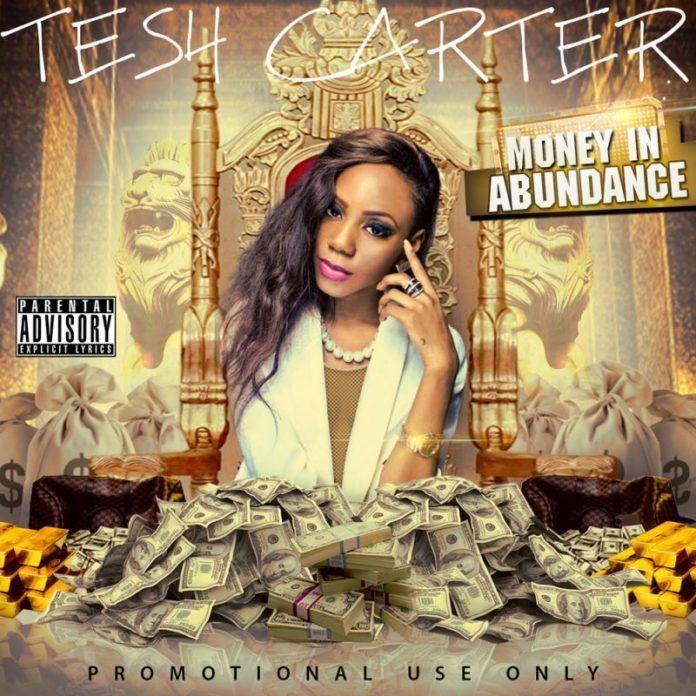 Tesh Carter ft. Tha Suspect - M.I.A [Money In Abundance] Artwork | AceWorldTeam.com
