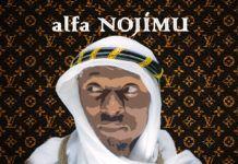 Tha Suspect – ALFA NOJIMU Artwork | AceWorldTeam.com
