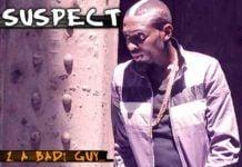 Tha Suspect - A BADT GUY... Artwork   AceWorldTeam.com