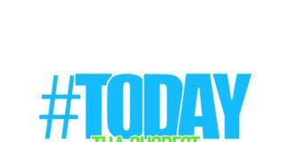 Tha Suspect ft. Awilo Longomba - TODAY Artwork | AceWorldTeam.com