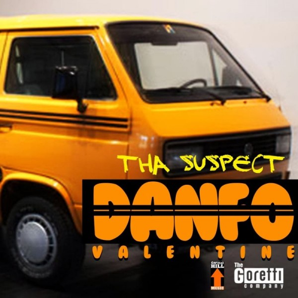 Tha Suspect ft. Broda Livinus - DANFO VALENTINE Artwork | AceWorldTeam.com