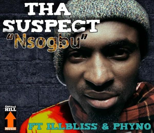 Tha Suspect ft. IllBliss & Phyno - NSOGBU Artwork | AceWorldTeam.com