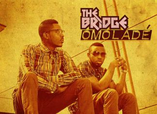The Bridge - OMOLADE [a Flavour cover] Artwork | AceWorldTeam.com