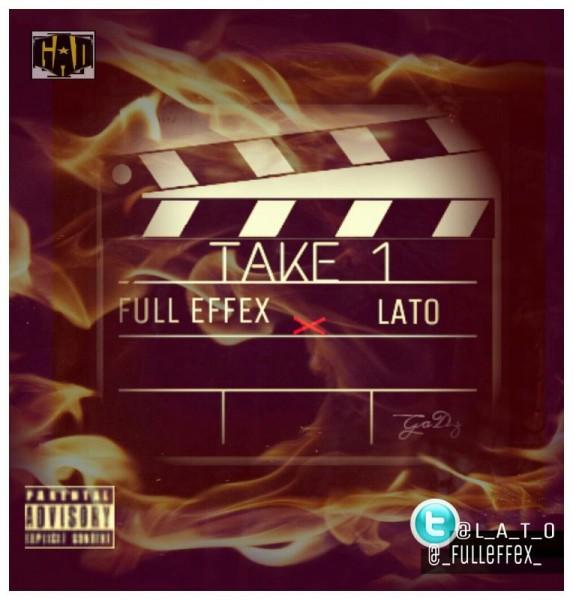 The Gadz ft. Full Effex & Lato - TAKE 1 [a J. Cole_Wale cover] Artwork | AceWorldTeam.com
