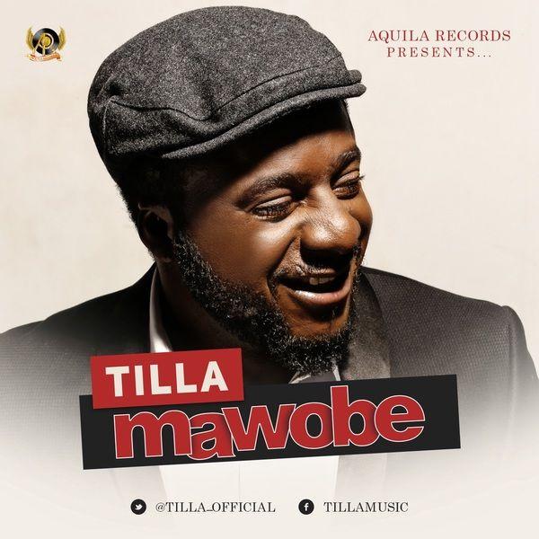 Tilla - MAWOBE [Official Video] Artwork | AceWorldTeam.com