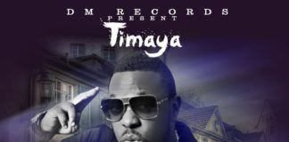 Timaya - BOW DOWN Artwork | AceWorldTeam.com
