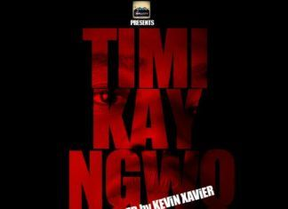 Timi Kay - NGWONGWO [prod. by Kevin Xavier] Artwork | AceWorldTeam.com