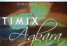 Timix - AGBARA Artwork | AceWorldTeam.com