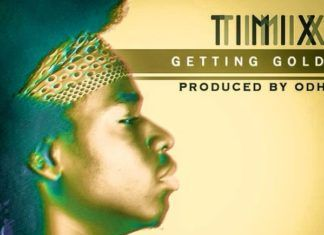 Timix - GETTING GOLD [a Dr. SID cover] Artwork | AceWorldTeam.com