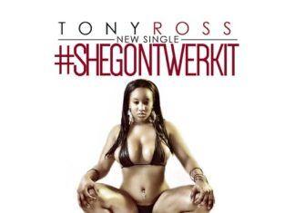 Tony Ross - #SHEGONTWERKIT Artwork   AceWorldTeam.com