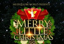 Tope Odu ft. Yemi Sax - MERRY LITTLE CHRISTMAS [prod. by VC Perez] Artwork | AceWorldTeam.com