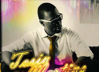 Tosin Martins - DAMILORUN + TGM [Thank God Music] Artwork | AceWorldTeam.com