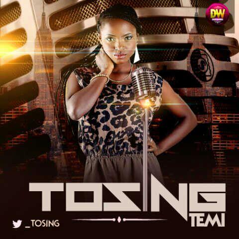Tosing - TEMI Artwork | AceWorldTeam.com