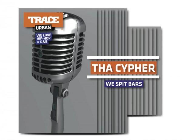 Trace Urban - THE CYPHER [Part 1] Artwork | AceWorldTeam.com