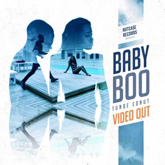 Tunde Ednut - BABY BOO [Official Video] Artwork | AceWorldTeam.com