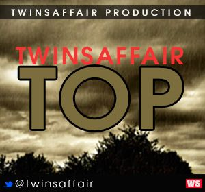 Twins Affair ft. Bobby Kush - T.O.P Artwork | AceWorldTeam.com