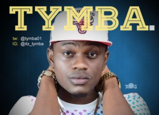 Tymba - ALE EREBE + BECAUSE OF YOU Artwork | AceWorldTeam.com