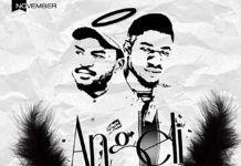 Ugo ft. Rotex - ANGELI [a Vector cover ~ prod. by Licious Crackitt] Artwork | AceWorldTeam.com