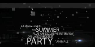 VHS SUMMER SKITS & MORE! Artwork | AceWorldTeam.com