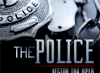 Vector - THE POLICE [prod. by Pheelz] Artwork   AceWorldTeam.com