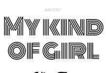 Vic-tor - MY KIND OF GIRL Artwork | AceWorldTeam.com