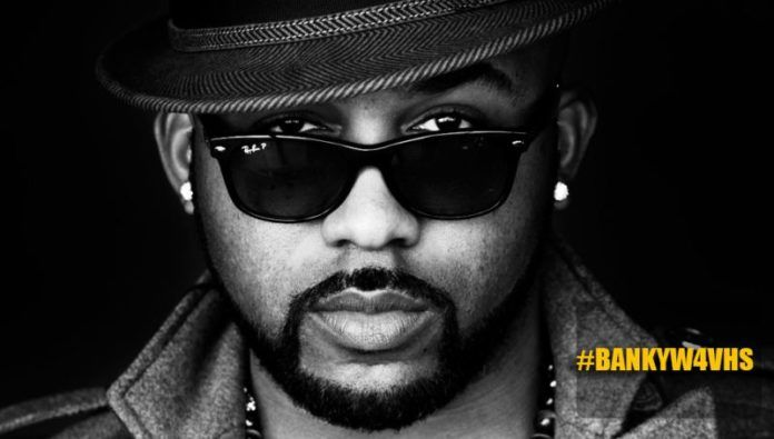 VideoHitShow ~ CAN YOU GUESS WHO IS BANKY W'S NEW ARTISTE Artwork | AceWorldTeam.com