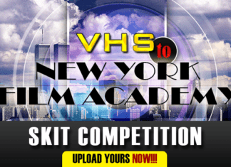 VideoHitShow Skit Competition Artwork | AceWorldTeam.com