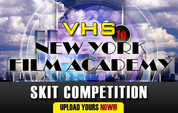 VideoHitShow Skit Competition Artwork   AceWorldTeam.com