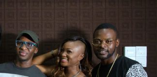 Bez, Eva and Falz - NO MORE MALARIA Artwork | AceWorldTeam.com