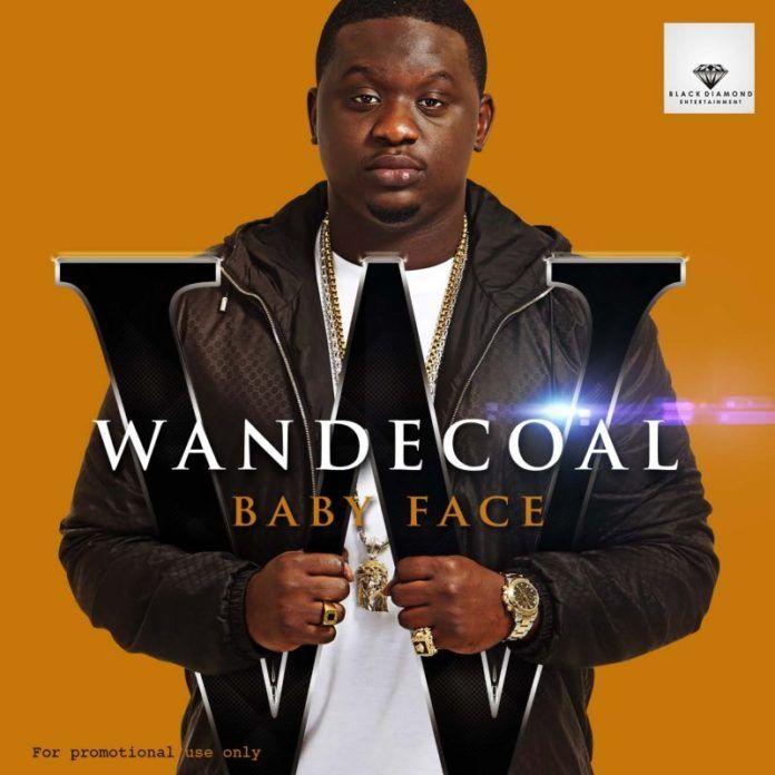 Wande Coal - BABY FACE Artwork | AceWorldTeam.com