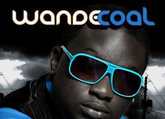 Wande Coal - MUSHIN 2 MOHITS Artwork | AceWorldTeam.com