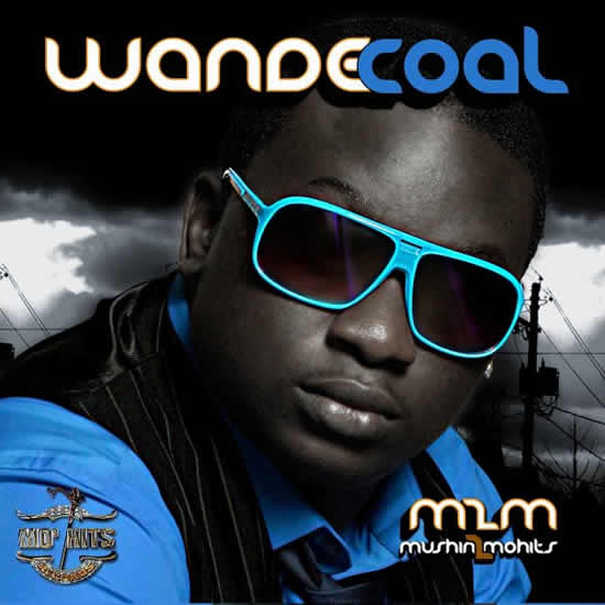 Wande Coal - MUSHIN 2 MOHITS Artwork | AceWorldTeam.com