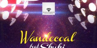 Wande Coal ft. Skuki - AYE DUN [prod. by Shizzi] Artwork | AceWorldTeam.com