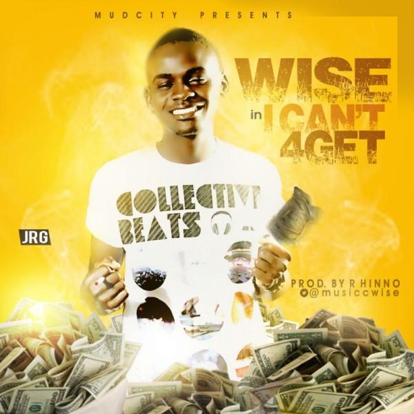 Wise - I CAN'T 4GET [prod. by Rhinno] Artwork | AceWorldTeam.com