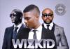 Wizkid ft. Akon & Banky W - ROLL IT [Remix] Artwork | AceWorldTeam.com