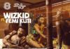 Wizkid ft. Femi Kuti - JAIYE JAIYE Artwork | AceWorldTeam.com
