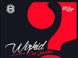 Wizkid ft. Yemi Sax - ONE QUESTION [prod. by Dokta Frabz] Artwork | AceWorldTeam.com