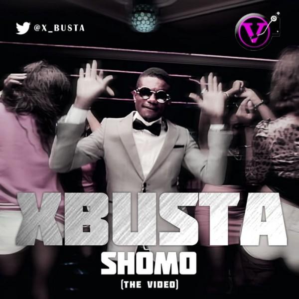 X-Busta - SHOMO [Official Video] Artwork   AceWorldTeam.com