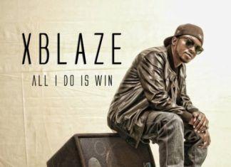 Xblaze - ALL I DO IS WIN Artwork | AceWorldTeam.com