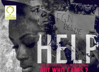 Yeka - HELP [#BringBackOurGirls] Artwork | AceWorldTeam.com