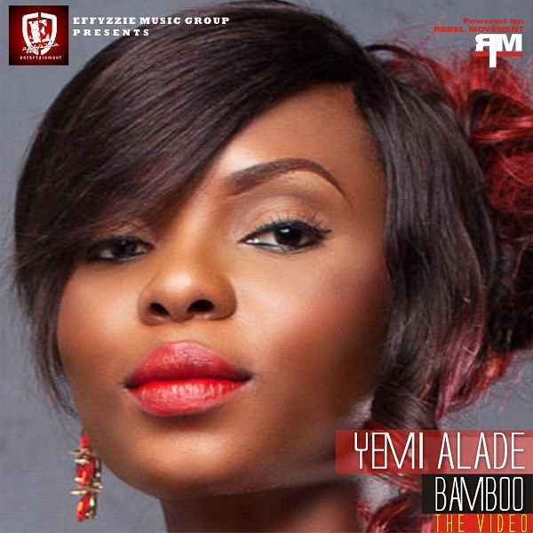Yemi Alade - BAMBOO [Official Video] Artwork | AceWorldTeam.com