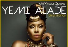 Yemi Alade - KING OF QUEENS Artwork | AceWorldTeam.com